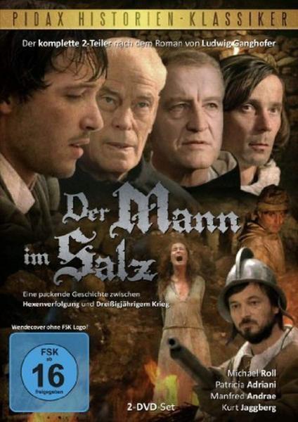 Film Muž v soli