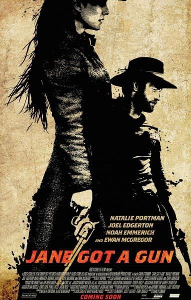 Film Pistolnice Jane