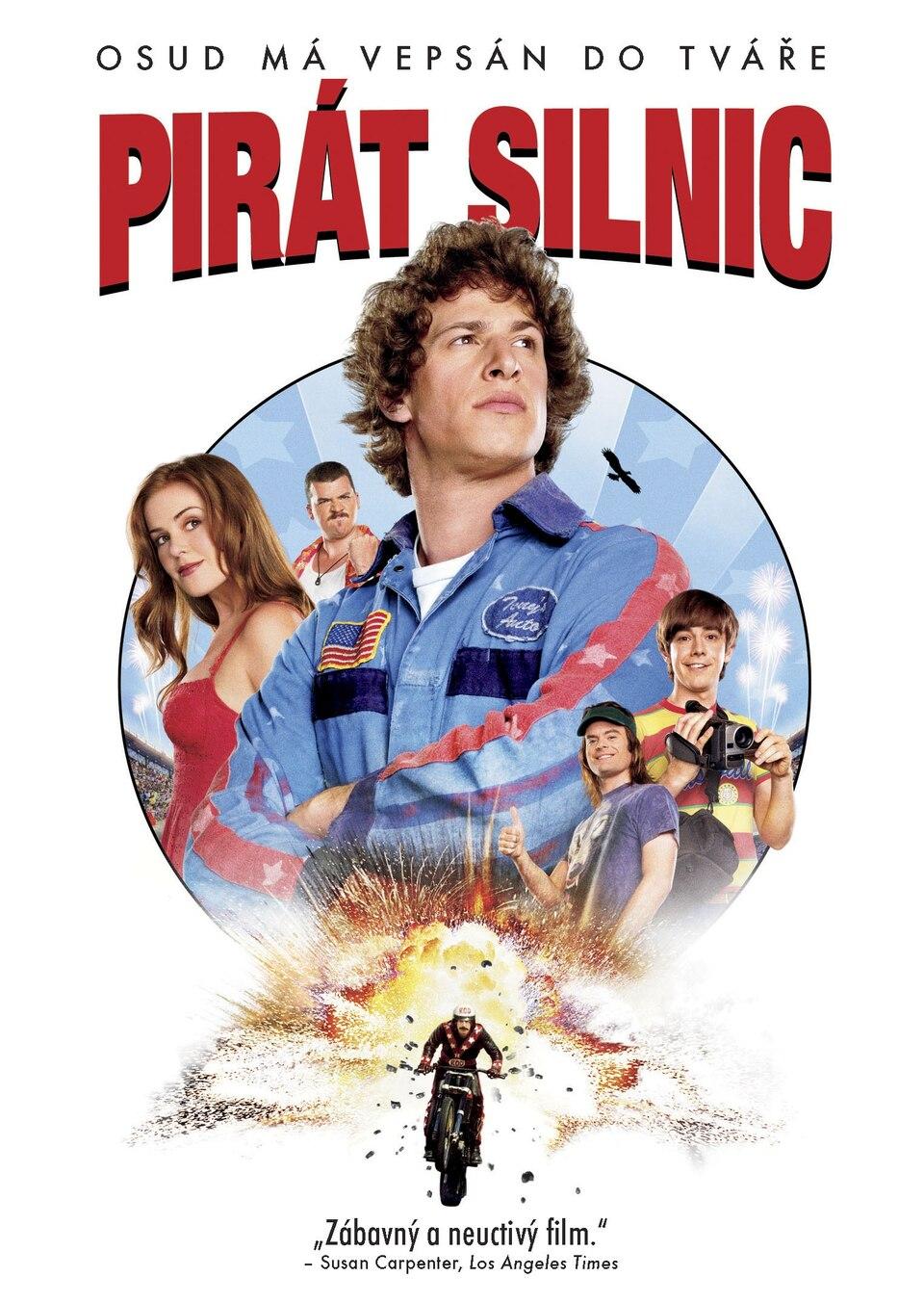 Film Pirát silnic
