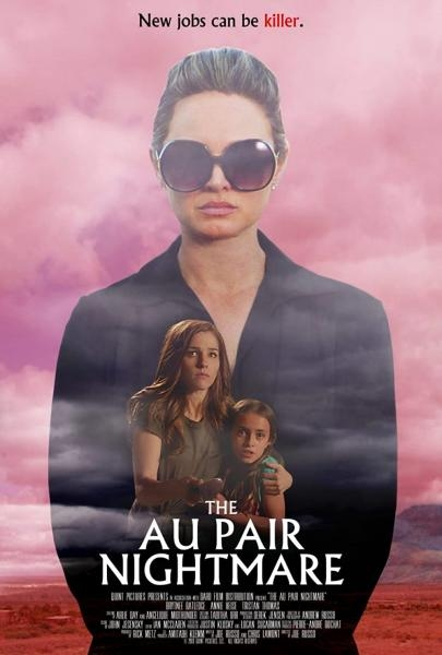 Film Tajemství rodiny Calebových
