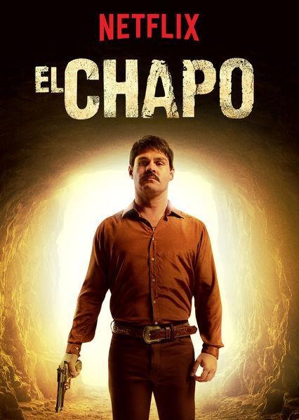 Seriál El Chapo