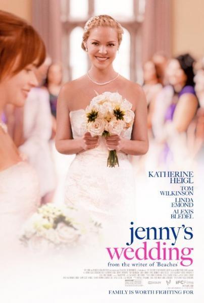 Film Jenny se vdává