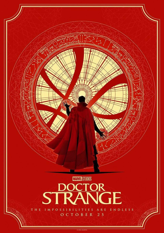 Film Doktor Strange