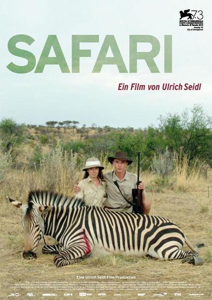 Dokument Safari