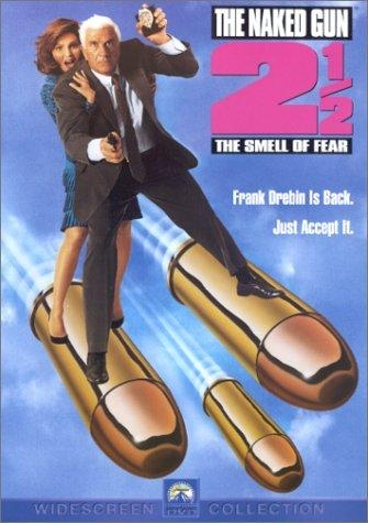 Film The Naked Gun 2½: The Smell of Fear