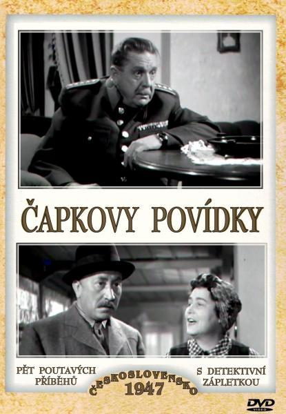 Film Čapkovy povídky