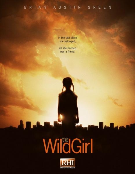 Film Dívka z divočiny