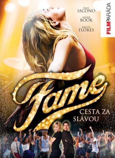 Film Fame: Cesta za slávou