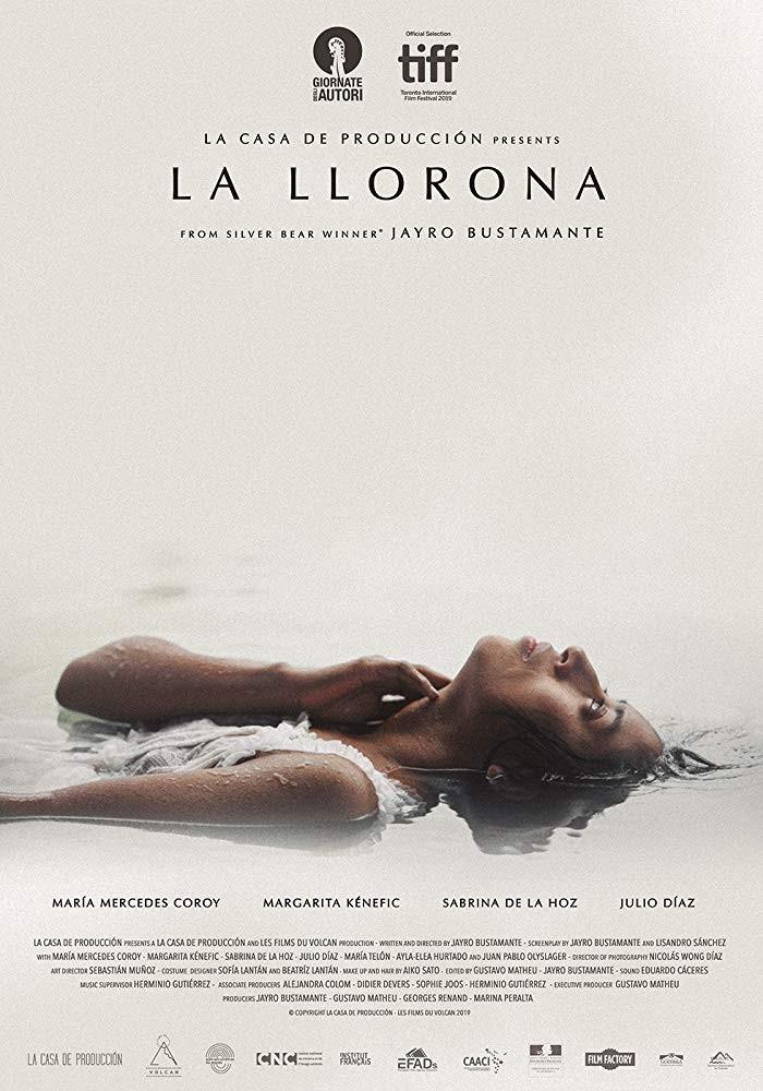Film La Llorona