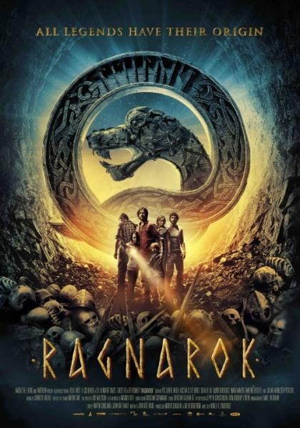Film Ragnarök - Tajemství Vikingů
