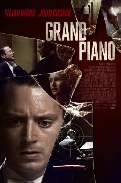 Film Symfonie strachu