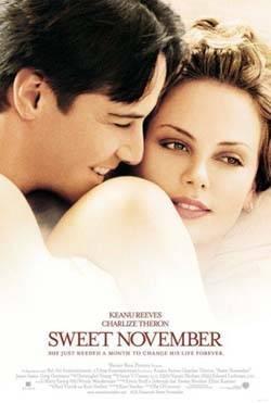 Film Listopadová romance