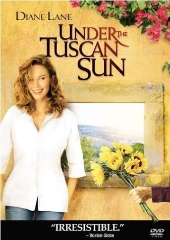 Pod suncem Toskane