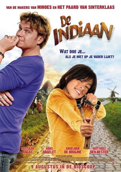 Film Indián