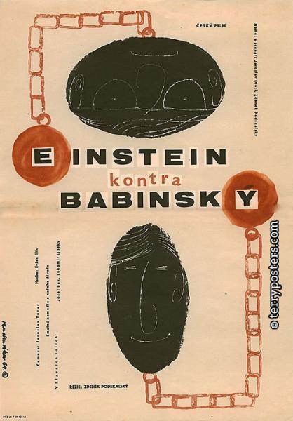 Einstein kontra Babinský