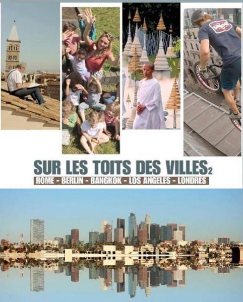 Dokument Na střechách měst