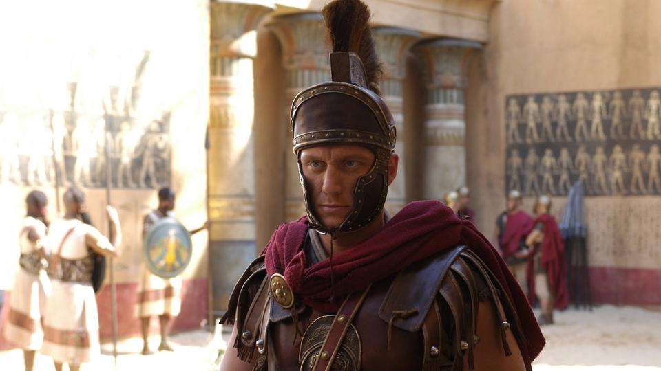Series Rome