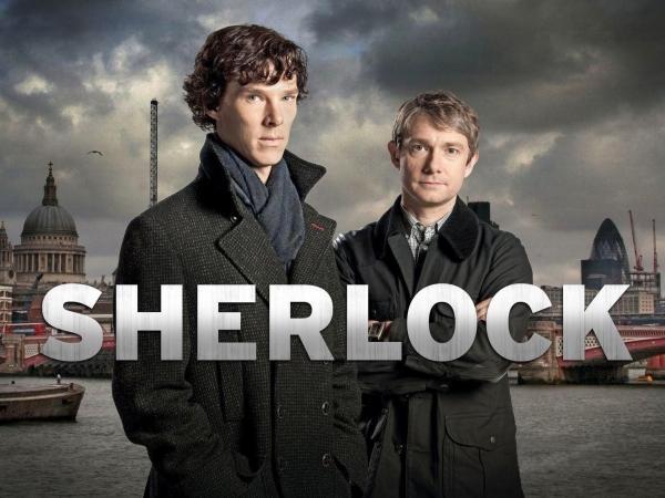 Series Sherlock - Das letzte Problem