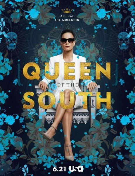 Kráľovná juhu