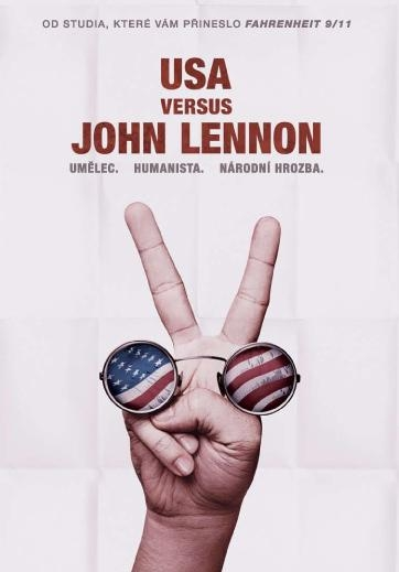 USA versus John Lennon