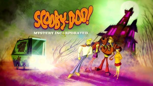 Scooby-Doo: Záhady s.r.o.