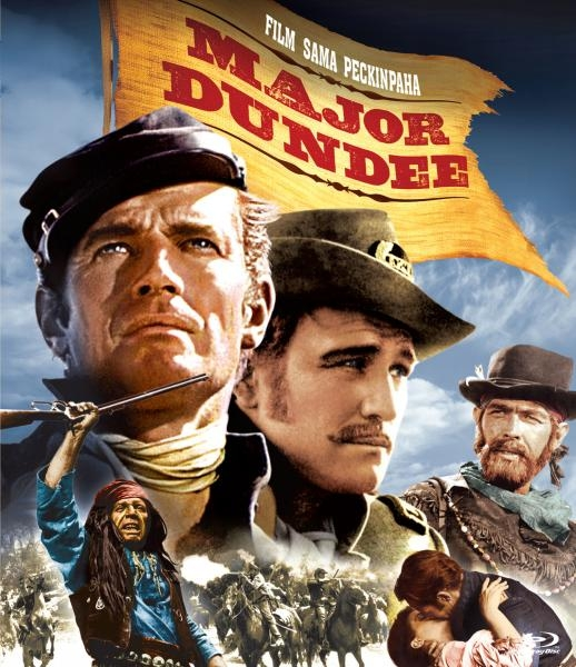 Film Major Dundee