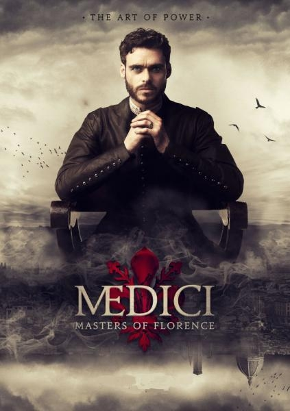 Series Medicejové: Ve jménu rodu