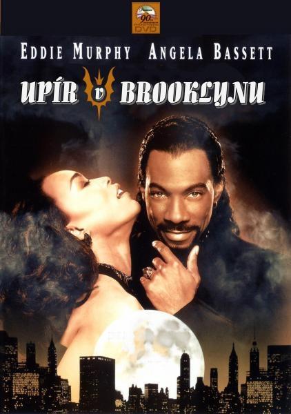 Upír v Brooklynu