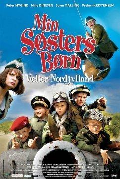 Film Sestřiny děti ve válce