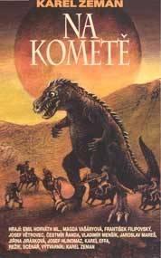 Film Na kometě