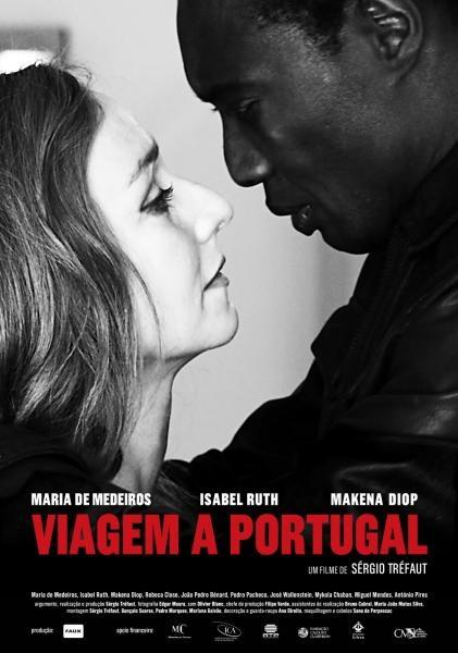 Cesta do Portugalska