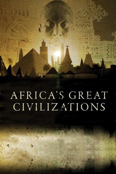 Zrození afrických civilizací