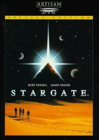 Zvjezdana vrata