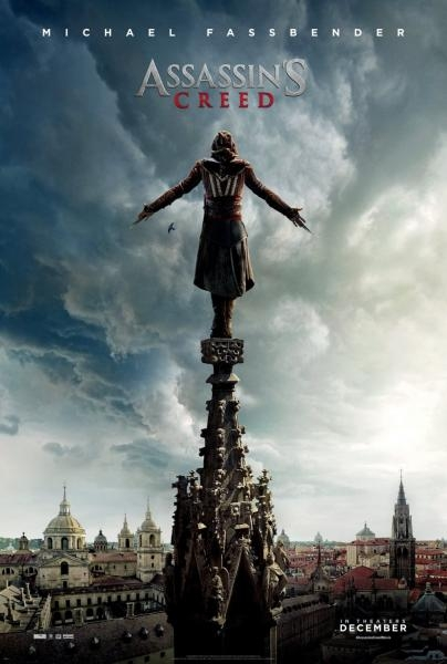 Film Assassin's Creed