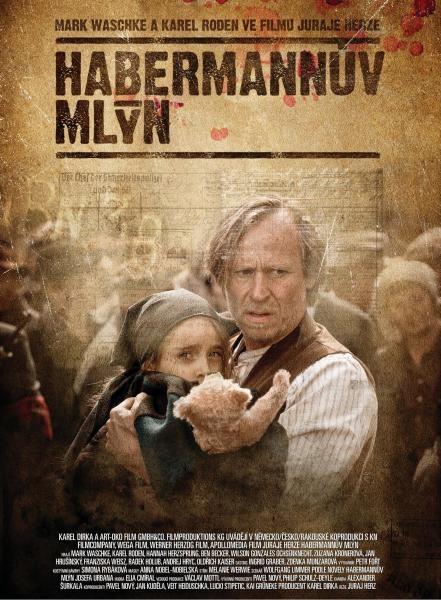 Film Habermannův mlýn