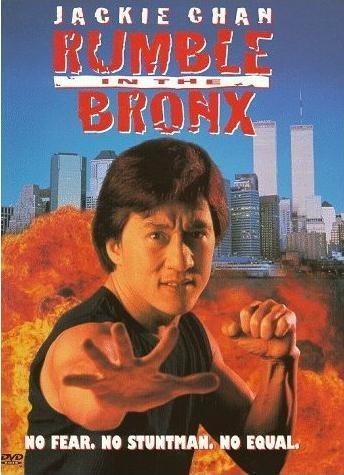 Film Rachot v Bronxu