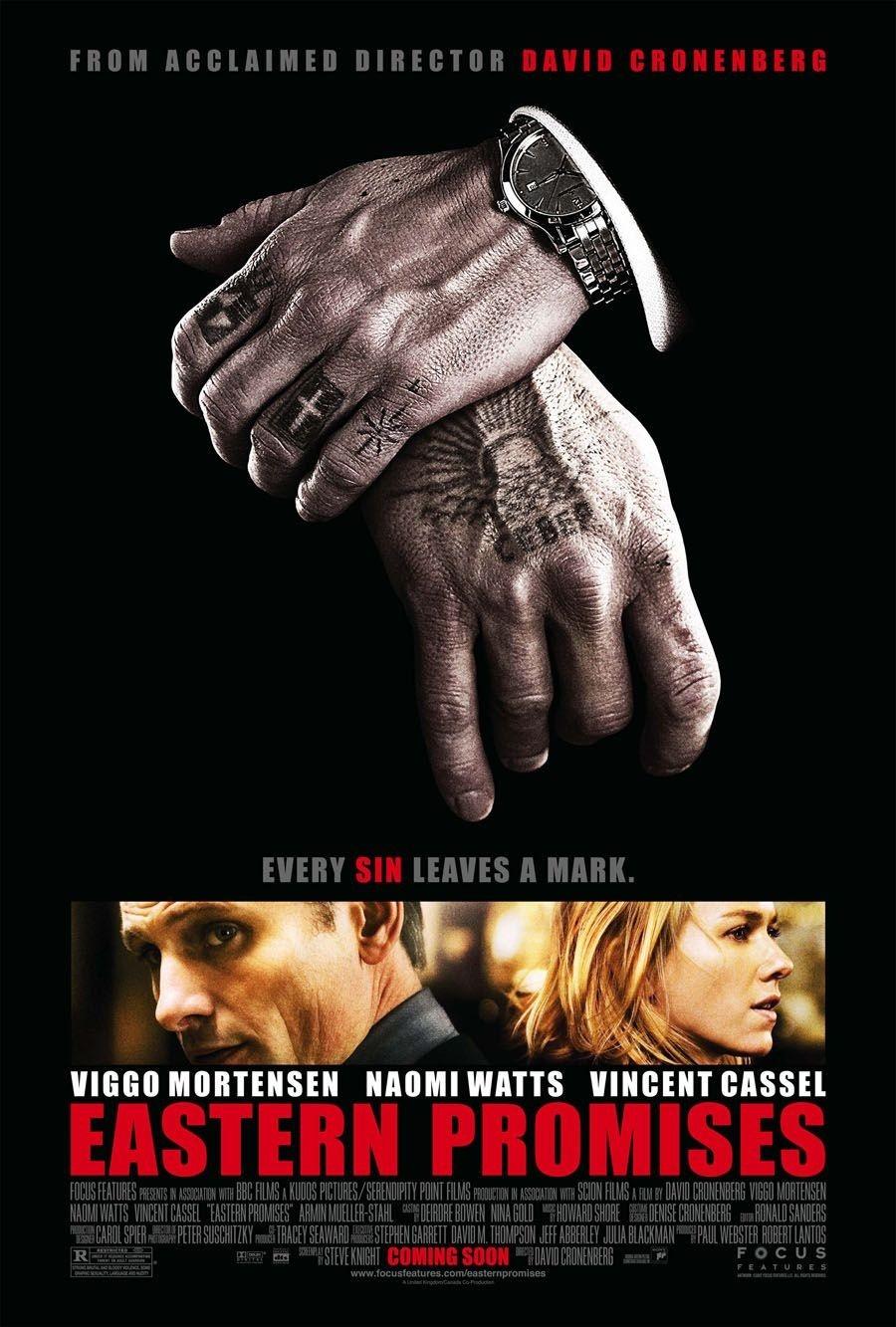Film Východní přísliby