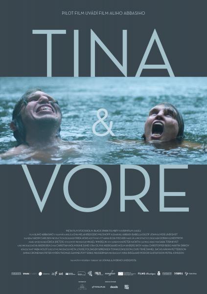 Tina a Vore