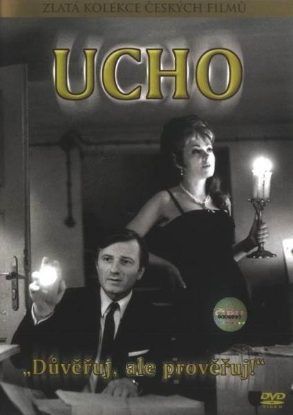 Film Ucho