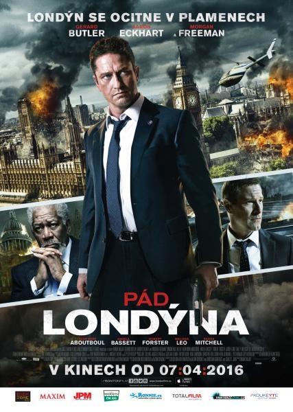 Pad Londona