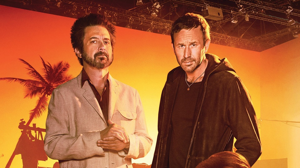 Series Get Shorty
