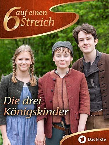 Tři královské děti