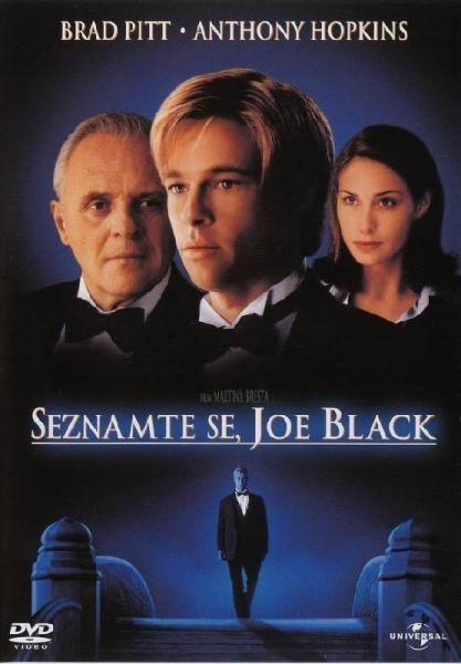 Zoznámte sa, Joe Black