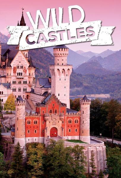 Divoké hrady