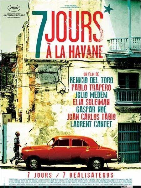 Film Sedm dní v Havaně