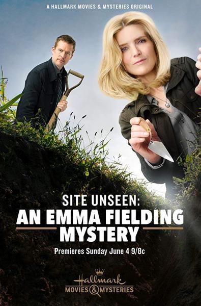 Záhady Emmy Fieldingové: Ztracená osada