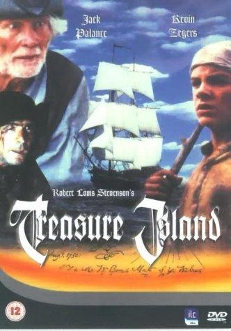Film Ostrov pokladů