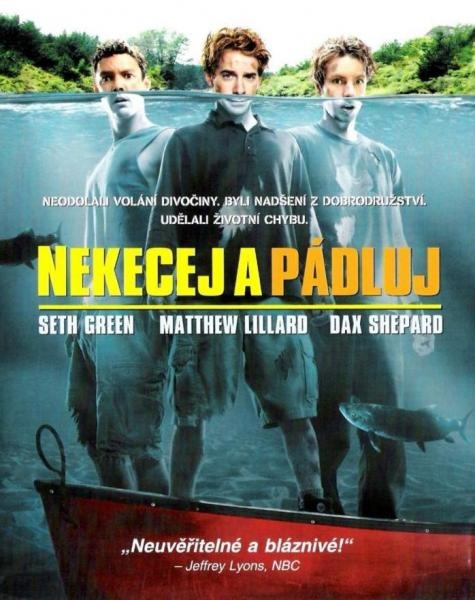 Film Without A Paddle