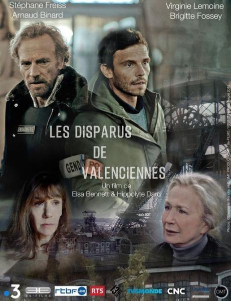 Vraždy vo Valenciennes