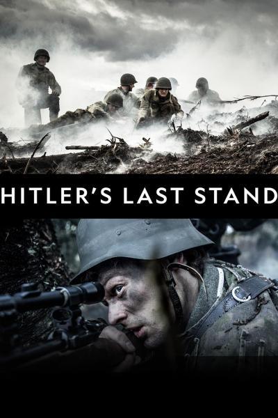 Poslední Hitlerův útok